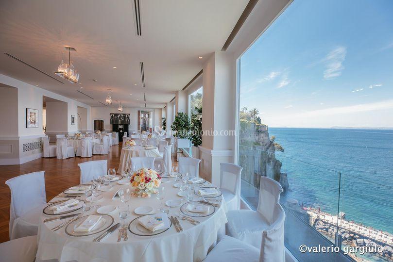 Hotel Bellevue Syrene Matrimonio Com