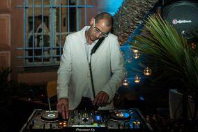 Dario Panzani - DJ per Matrimoni