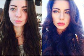 Ilenia Manzo Makeup Artist