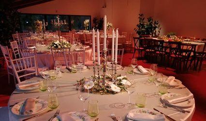 Catering Villa Vecchia