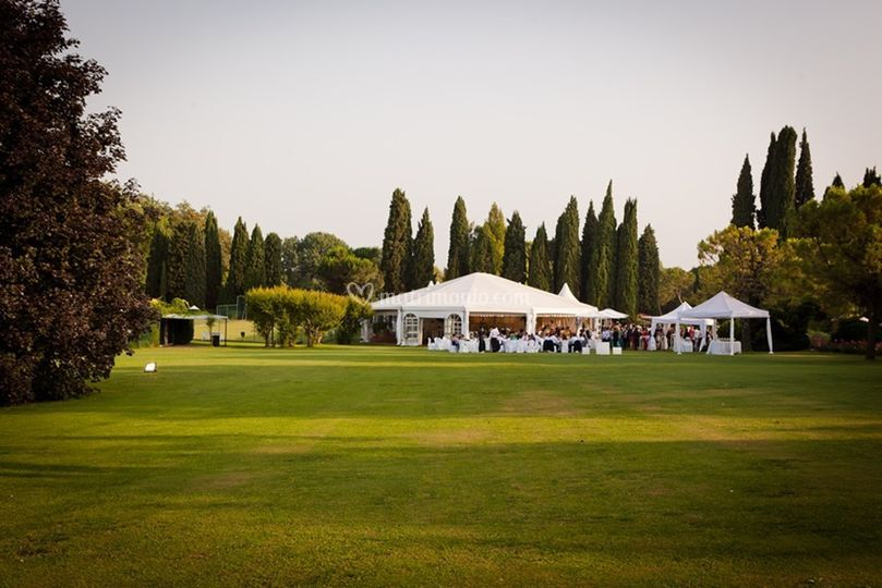 Parco Sigurta'