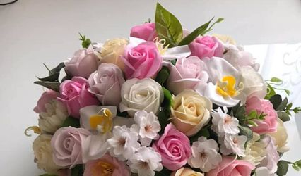 Camelya Flowers di Nica Isabela Romina