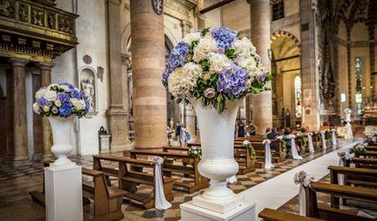 Patrizia Di Braida Floral & Event Designer