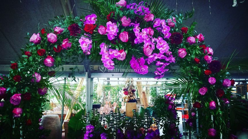 SGR Events & Flowers