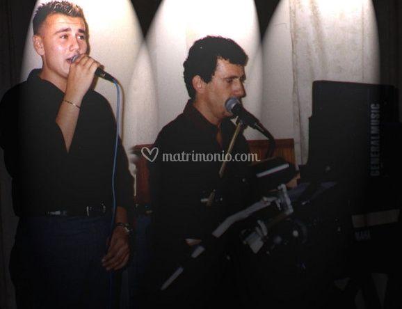 Marco e Gabriele