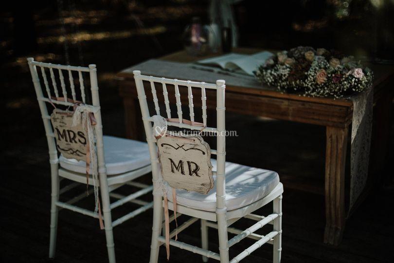 Mr. e Mrs.