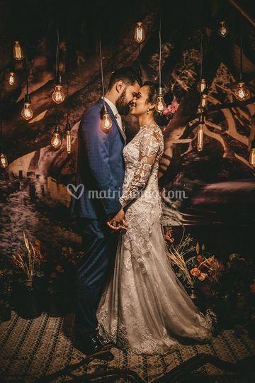 Wedding Day- D'Amora Events &