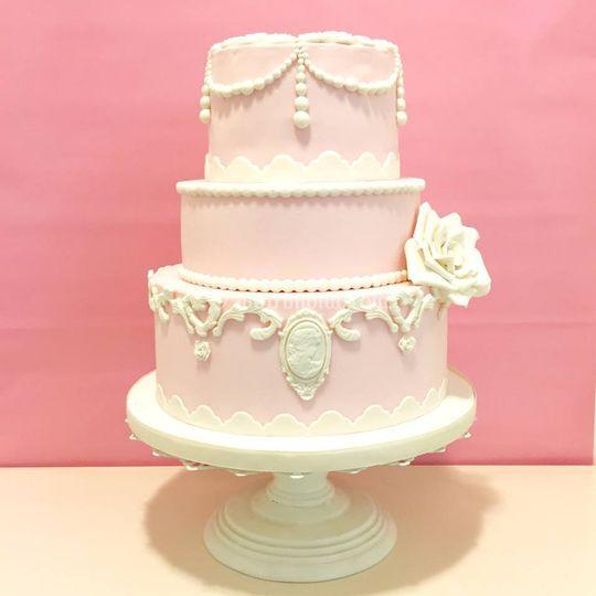 Torta pastello
