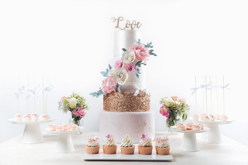 Sweet Banqueting Boutique