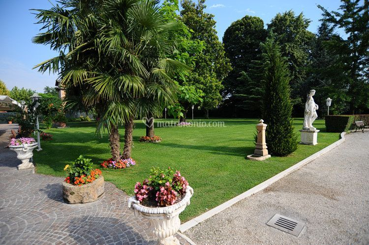 Parco Villa Bevilacqua