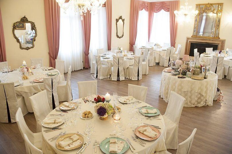 Sala S.Anastasia