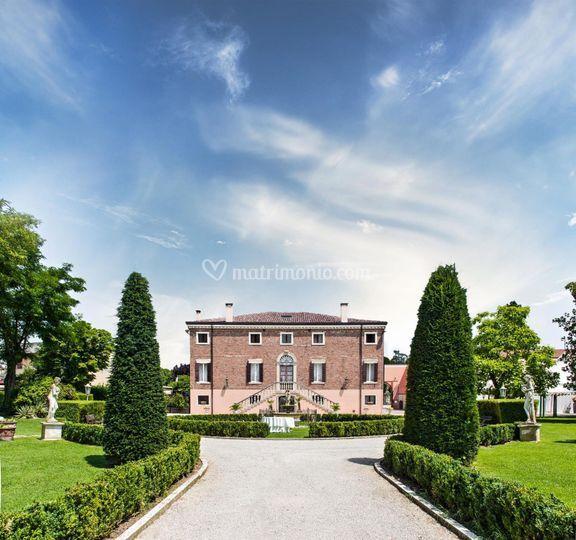 Villa Bevilacqua