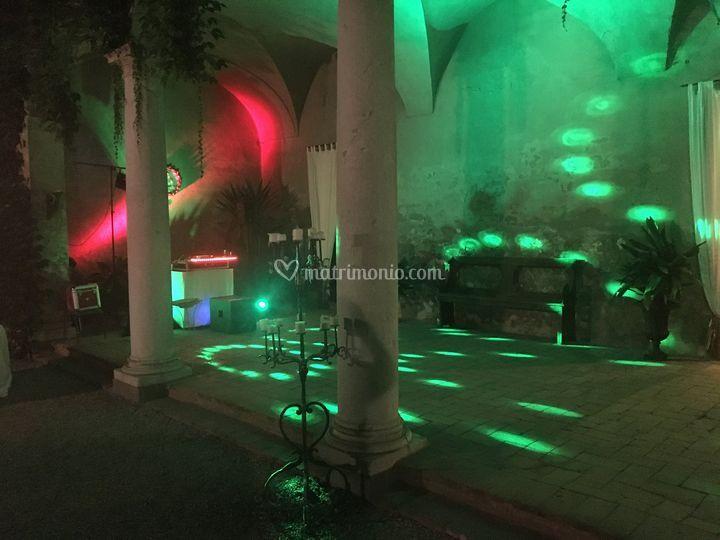 Luci / Lights set