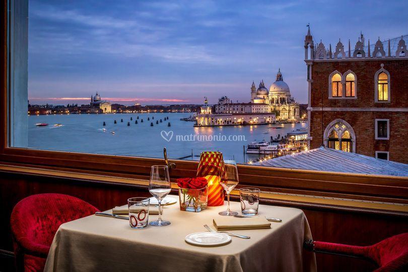 Ristorante Terrazza Danieli di Hotel Danieli Venezia   Foto 4