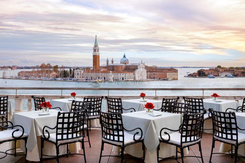 Bar Terrazza Danieli di Hotel Danieli Venezia | Foto 8