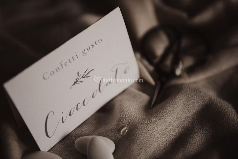 Tag confetti Grace Suite