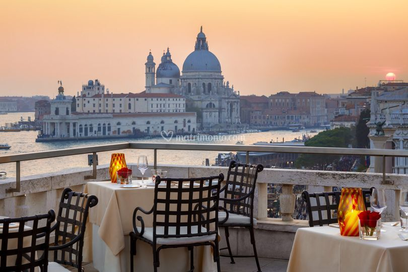 Ristorante Terrazza Danieli di Hotel Danieli Venezia | Foto 12