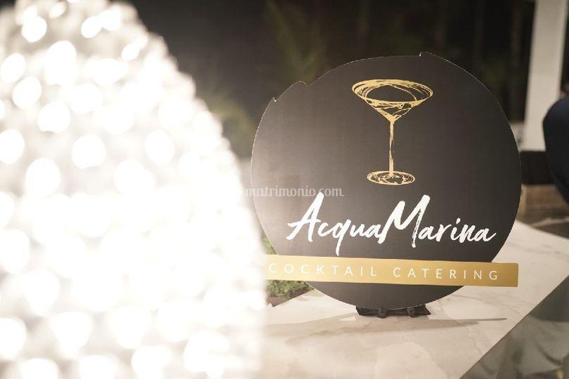 AcquaMarina Cocktail Catering