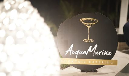 AcquaMarina Cocktail Catering