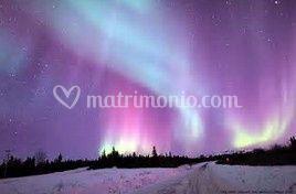 Alaska, la natura ci parla