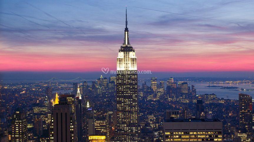 New york a 360°