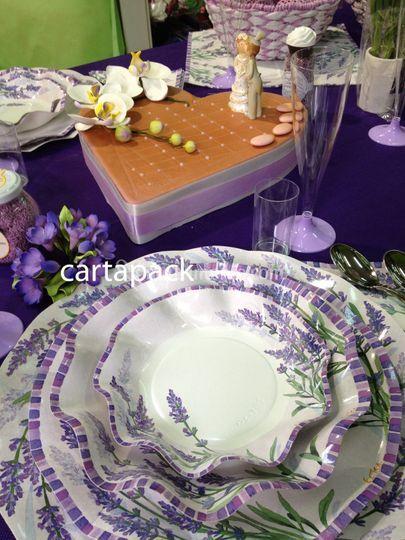 Palloncini by cartapack - Composizione palloncini da tavolo ...