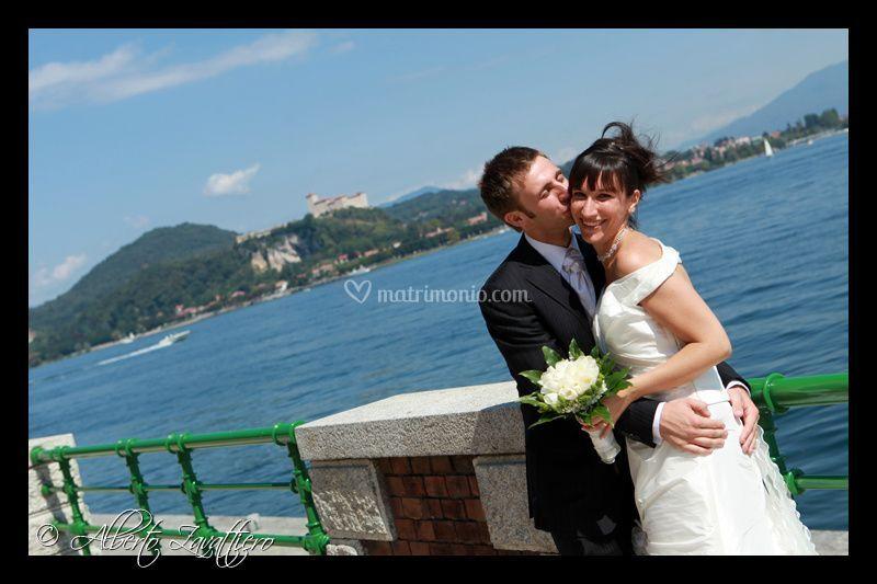 Matrimonio ad Arona