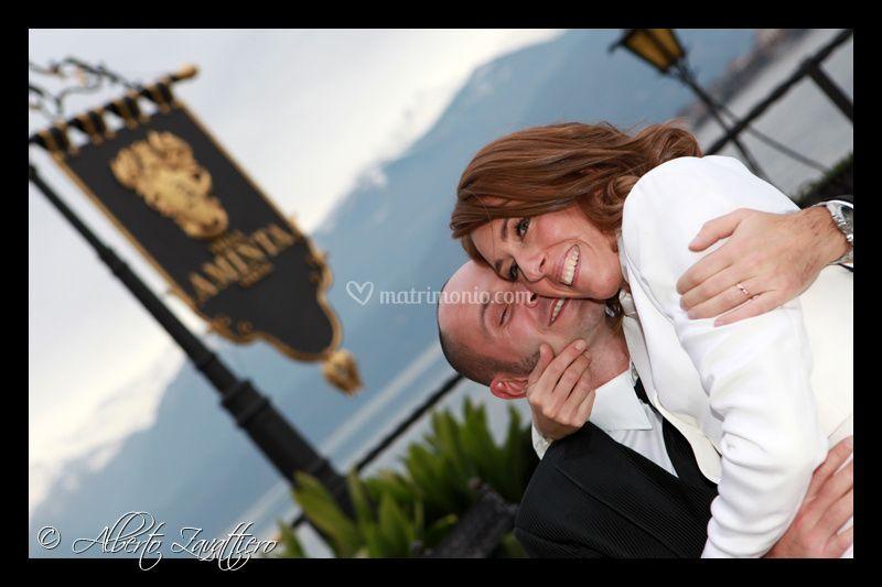 Matrimonio a Stresa