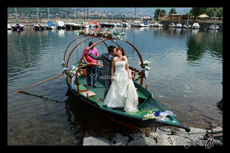 Matrimonio a Lecco