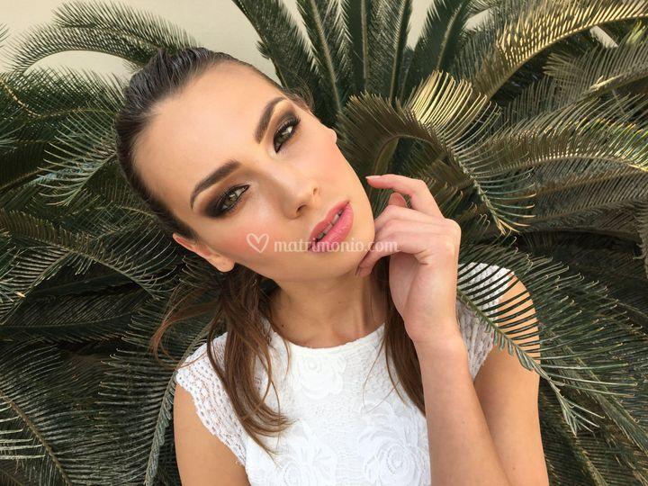 Ermelina Lanzeni Make Up