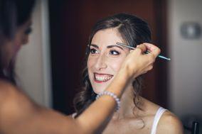 Valentina Milanesi Make-up Artist