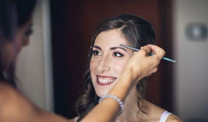 Valentina Milanesi Make-up Artist 1