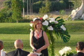 Elena Di Blasi Mariage et Evénements