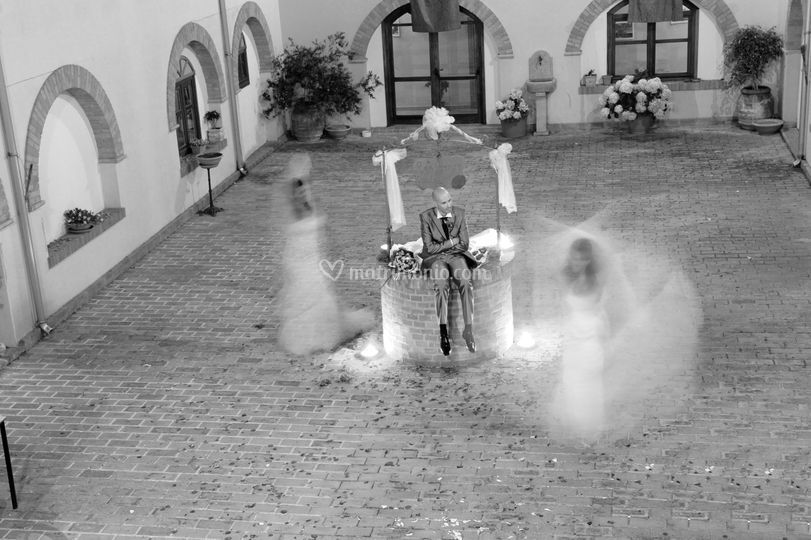 Magia di sposa!