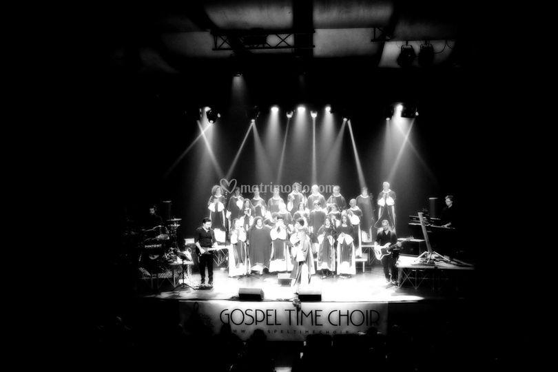 Gtc in concerto