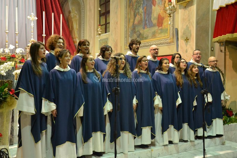 GospelTimeChoir