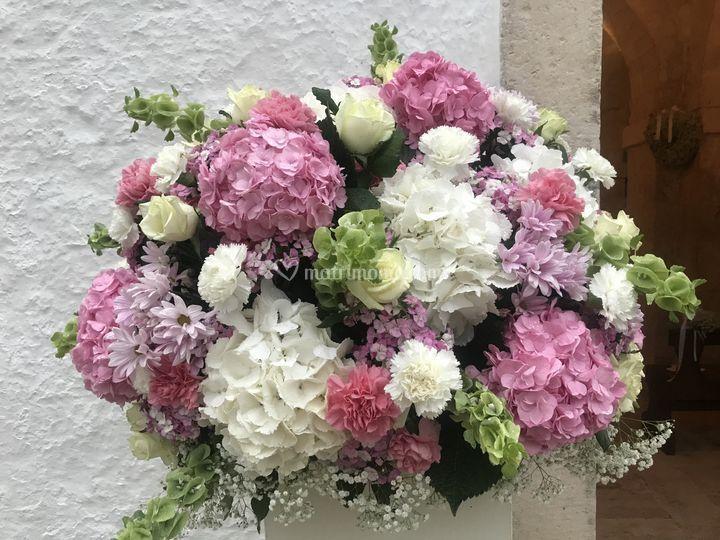 Ikebana - Il Giardino dei Fiori