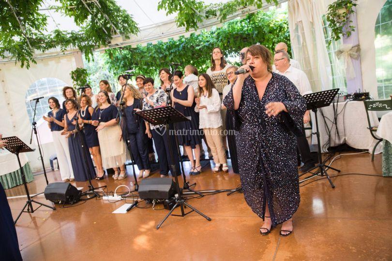 Matrimonio Banchetto 2018