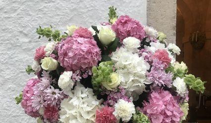Ikebana - Il Giardino dei Fiori 1