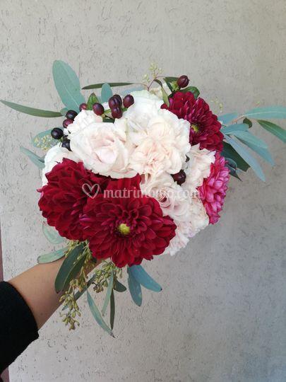 Bouquet per ogni gusto