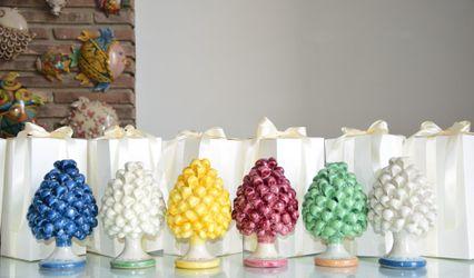 Ceramiche Artistiche di Davide Frazzetta