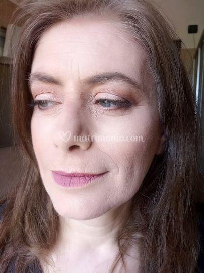 Makeup antiage