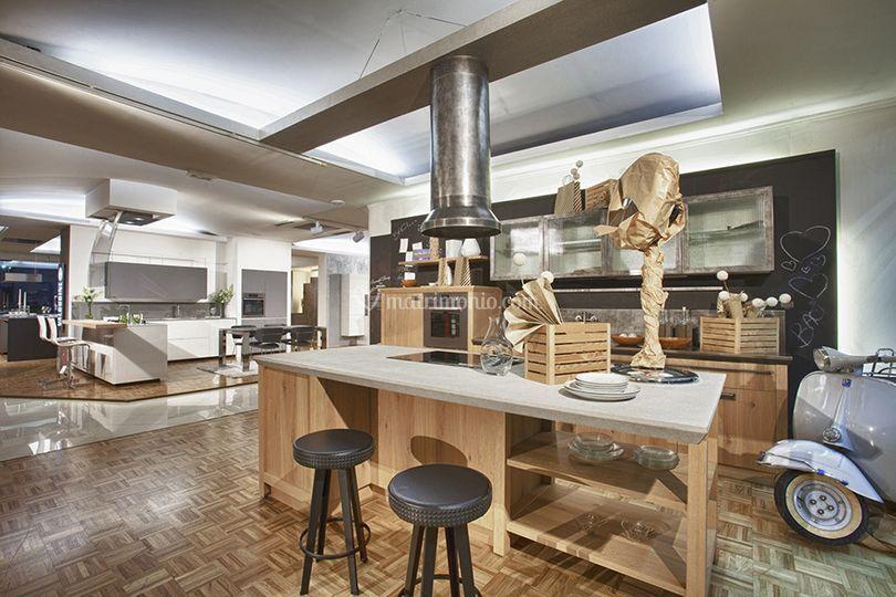 Cucine bruni gallery of cucine bruni with cucine bruni for Arredamenti a sora