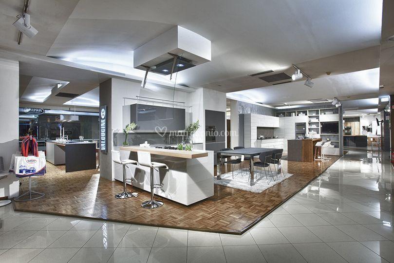 Bruni mobili cucine beautiful buon da bruni cucine sora e - Mobili bruni sora cucine ...