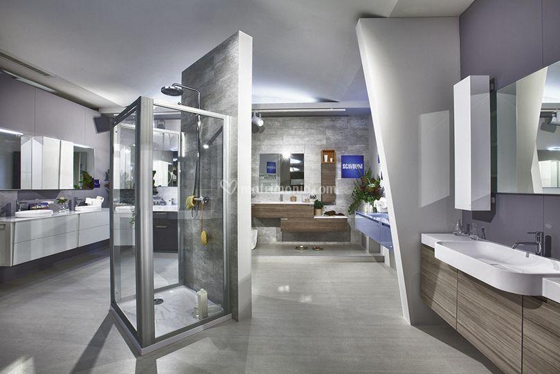 Awesome Mobili Bruni Sora Gallery - Home Design - joygree.info