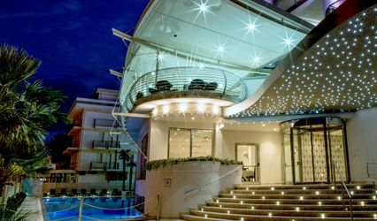 Hotel Lido 1