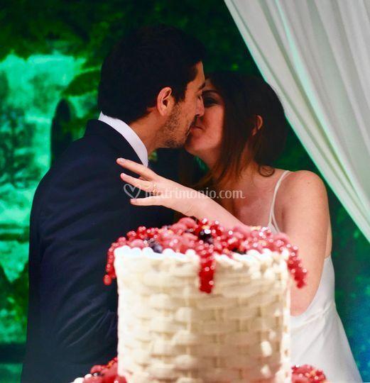 Roberta&Federico Wedding