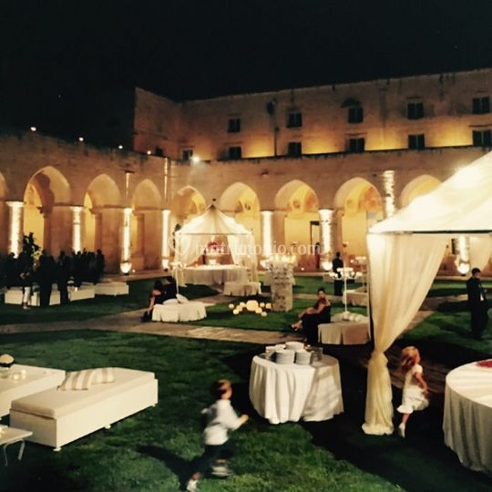 Luxury Wedding- Lecce- Puglia