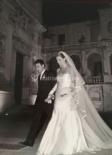 Matrimonio a Lecce- Puglia