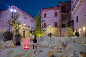 Palazzo Mestichelli - Borgo da Mare